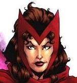 Scarlet Witch Inspirational Look (Poll #2 Reader Choice)