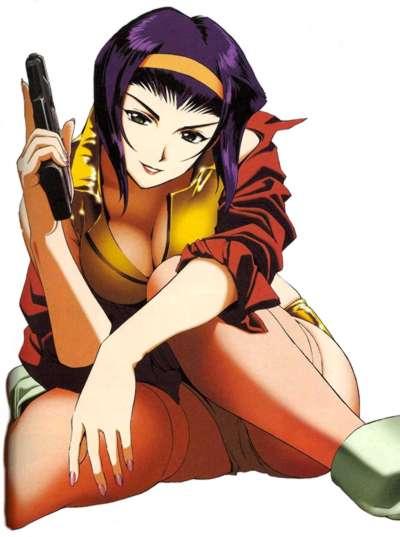 1ºra Galería de img anime (chicas anime) Faye_valentine