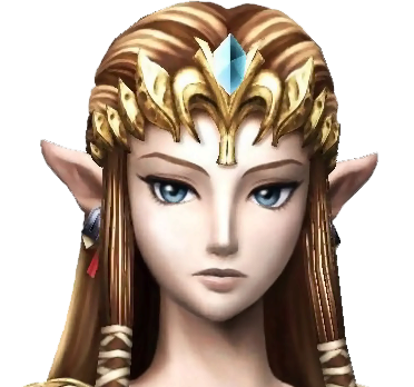 Princess Zelda Inspirational Look (Poll #6 Readers Choice)