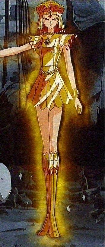 Sailor Galaxia (Evil)