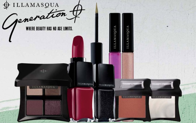 Coming Soon: Illamasqua's Generation Q Collection!