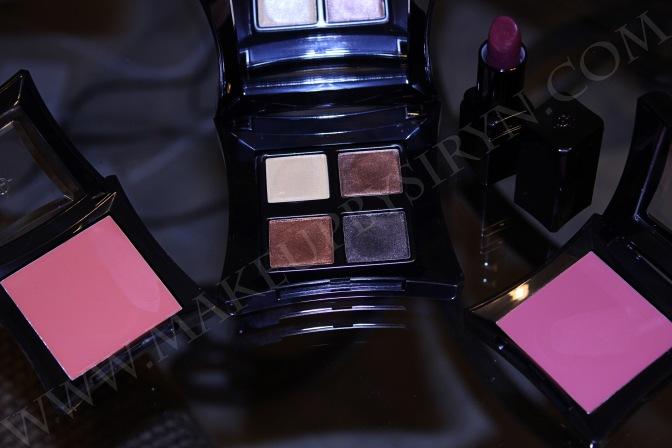 Illamasqua The Sacred Hour Collection for Fall/Autumn Review!